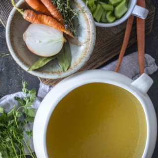 untitled 8 320x320 - Healing Instant Pot Bone Broth