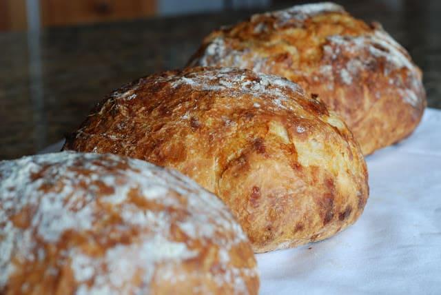crusty bread 025 - Crusty Bread