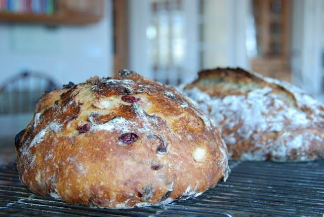 crusty bread 158 - Crusty Bread