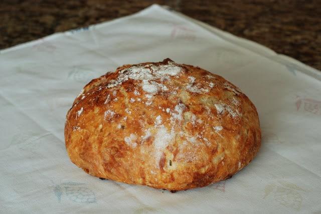 crusty bread 201 - Crusty Bread