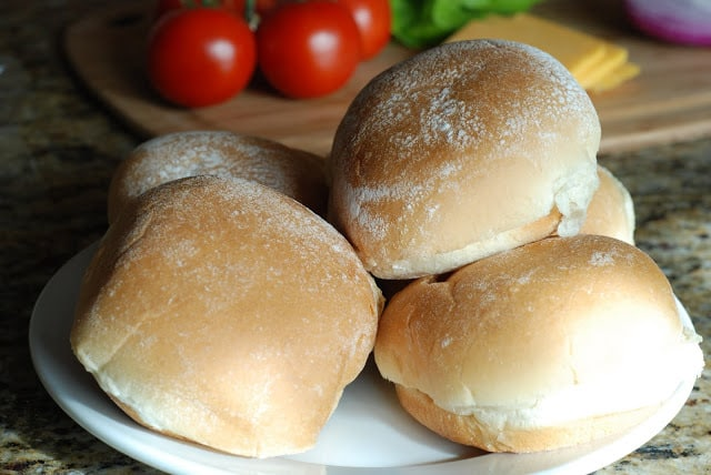 36 - Jalapeno Cheddar Burgers