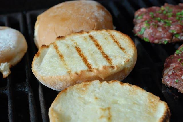 39 - Jalapeno Cheddar Burgers