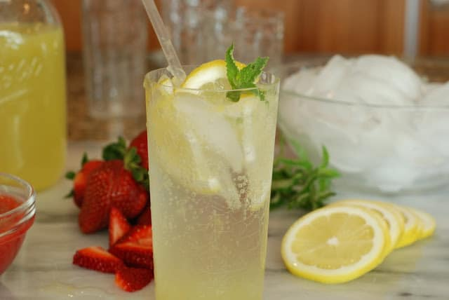 18 1 - Old Fashion Lemonade