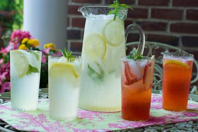31 - Old Fashion Lemonade