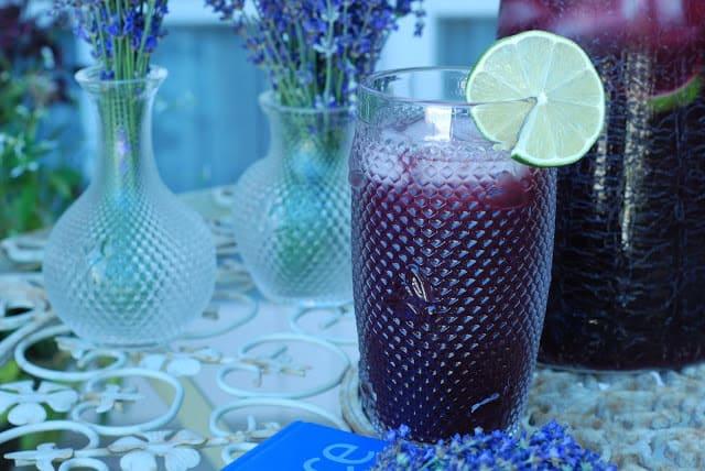 22 1 - Lavender Punch