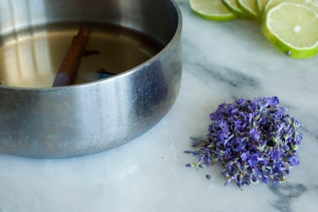 7 2 - Lavender Punch