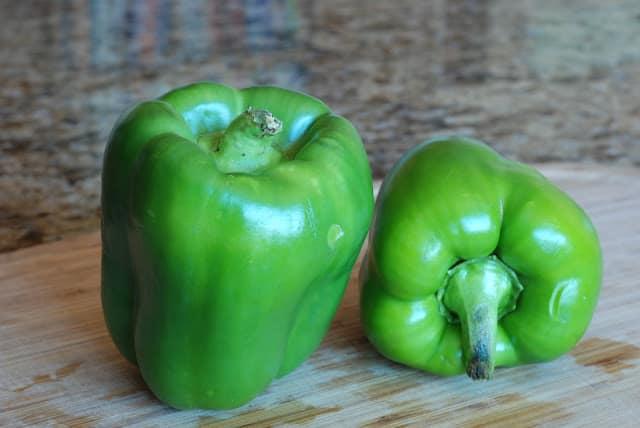 "10 1 - Pork Chile Verde Part 1  ""The Prep"""