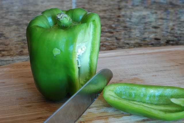 "11 2 - Pork Chile Verde Part 1  ""The Prep"""
