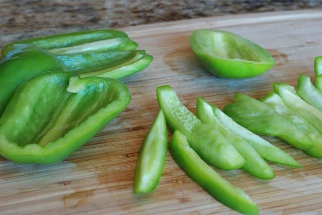 "13 2 - Pork Chile Verde Part 1  ""The Prep"""