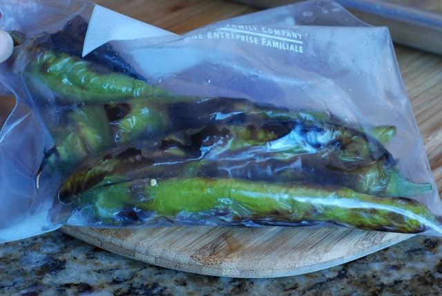 "21 2 - Pork Chile Verde Part 1  ""The Prep"""