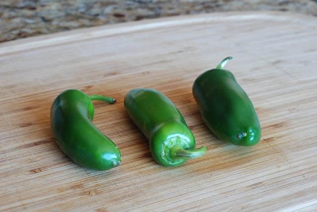 "22 2 - Pork Chile Verde Part 1  ""The Prep"""