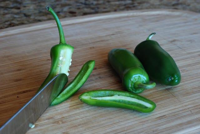 "24 2 - Pork Chile Verde Part 1  ""The Prep"""