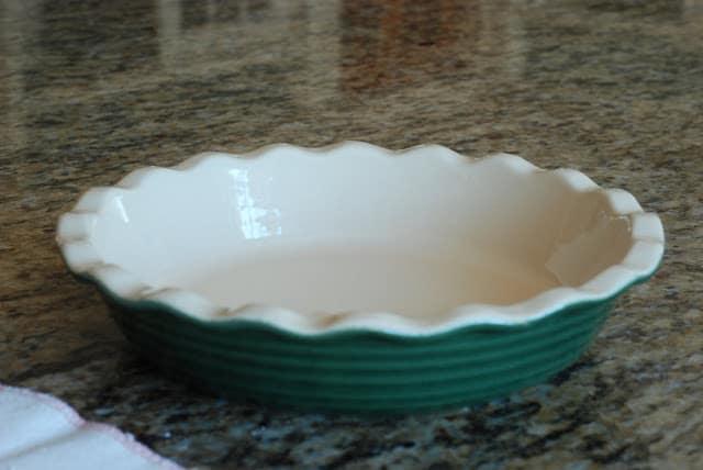 26 1 - Pie Crust