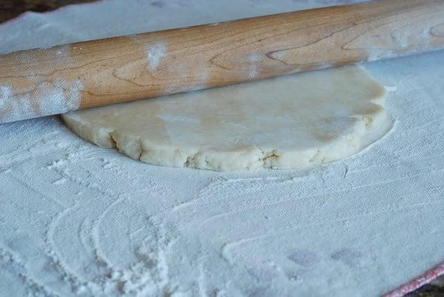 27 1 - Pie Crust