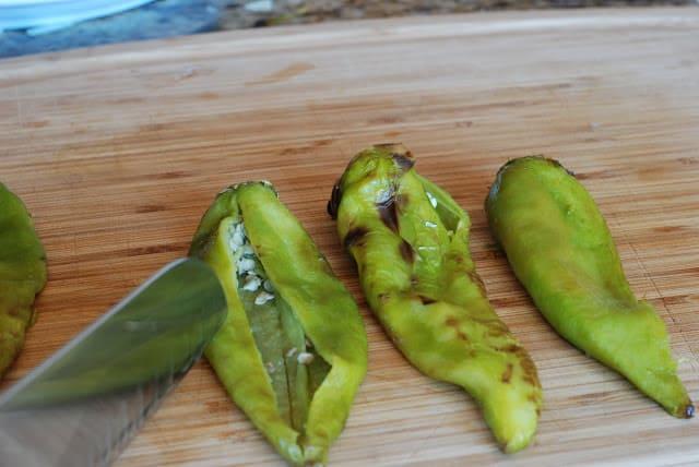 "41 1 - Pork Chile Verde Part 1  ""The Prep"""
