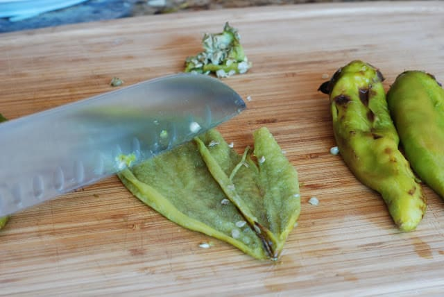 "42 1 - Pork Chile Verde Part 1  ""The Prep"""