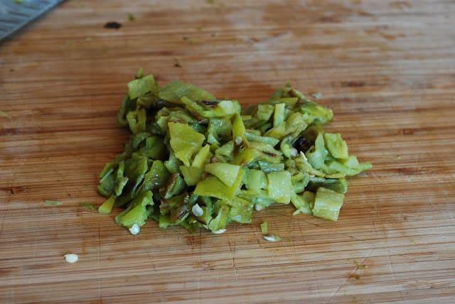 "45 1 - Pork Chile Verde Part 1  ""The Prep"""