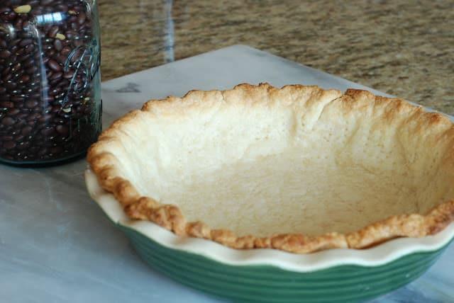 45 - Pie Crust