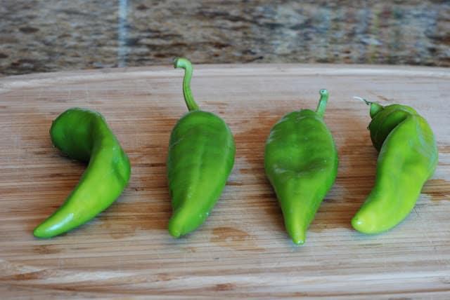 "8 1 - Pork Chile Verde Part 1  ""The Prep"""