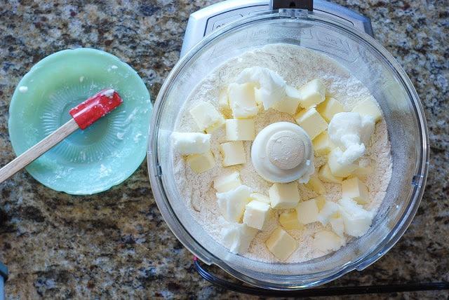 9 1 - Pie Crust