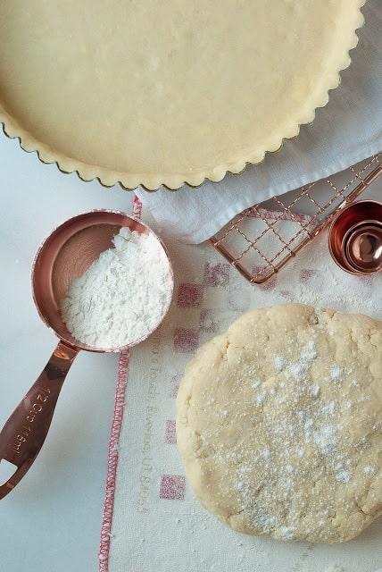 DSC 8676 - Pie Crust