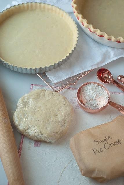 DSC 8706 - Pie Crust