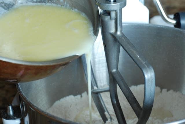 14 3 - Cheddar Cheese Rolls