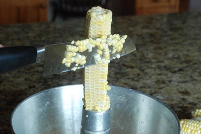 23 4 - Thai Corn Chowder
