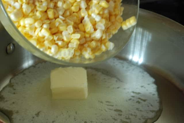 30 4 - Thai Corn Chowder