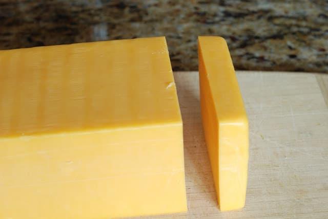37 - Cheddar Cheese Rolls