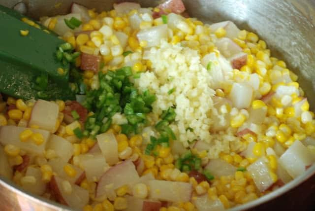 52 1 - Thai Corn Chowder