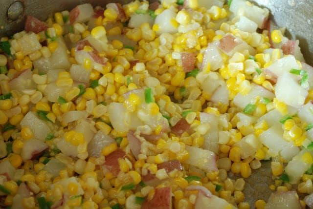 53 1 - Thai Corn Chowder