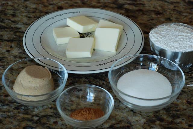 20 3 - Apple Sour Cream Pie