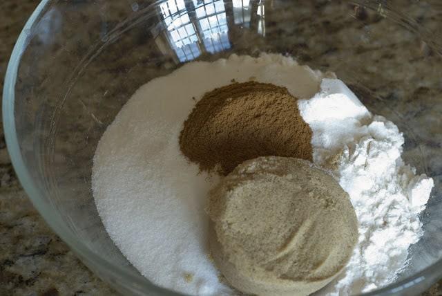24 3 - Apple Sour Cream Pie