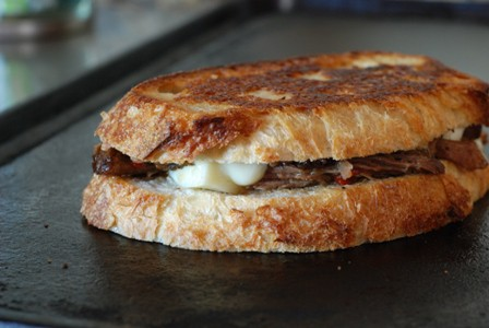 37 2 - Italian Beef Fontina Sandwiches