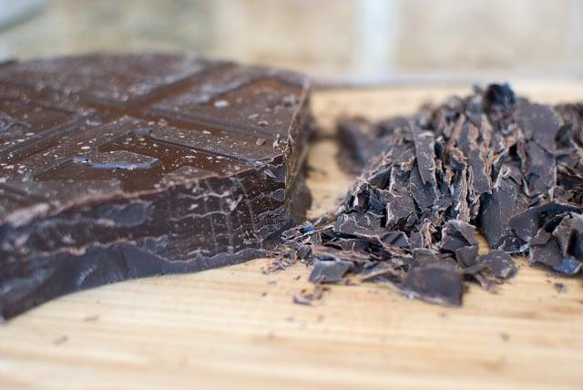 2 3 - La Bete Noire - Flourless Chocolate Torte