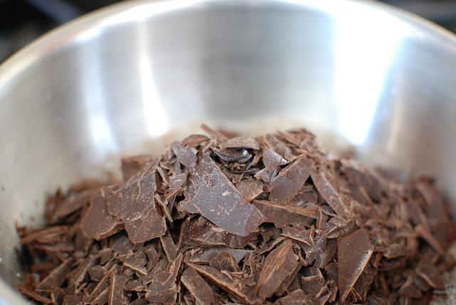21 2 - La Bete Noire - Flourless Chocolate Torte