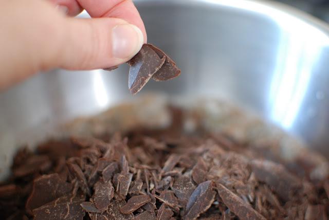 22 2 - La Bete Noire - Flourless Chocolate Torte