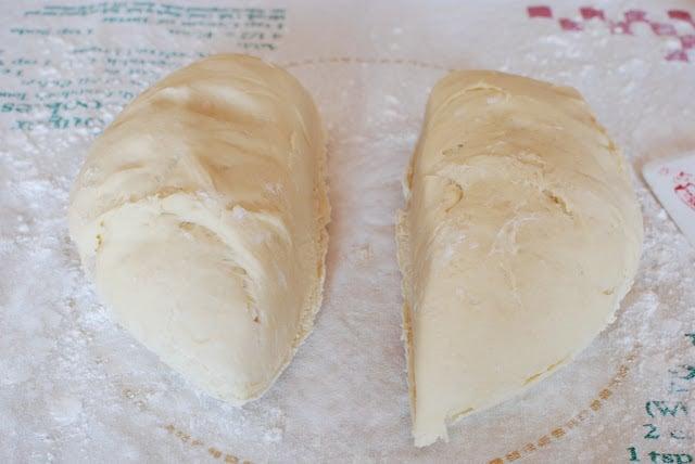 28 - Crescent Dinner Rolls