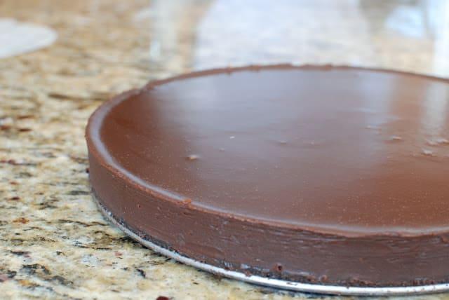 6 4 - La Bete Noire - Flourless Chocolate Torte