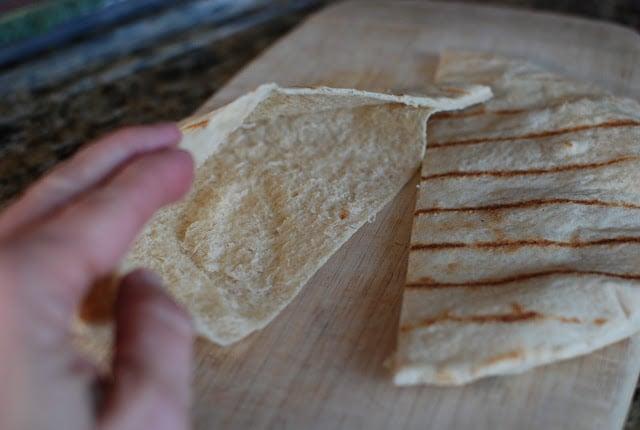 59 1 - Grilled Pita Bread
