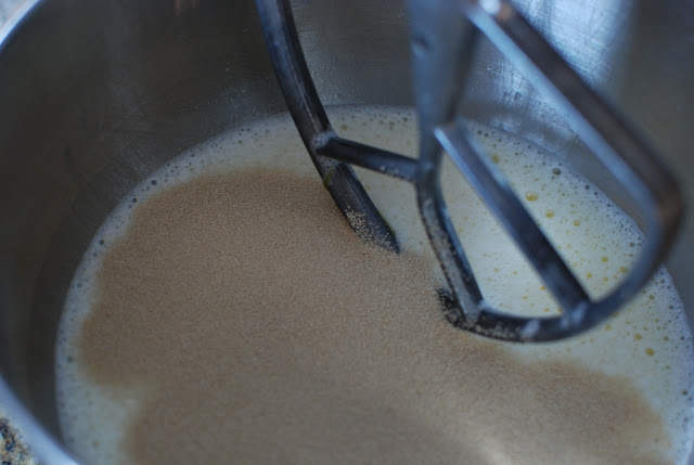 14 - GIANT Cinnamon Twists