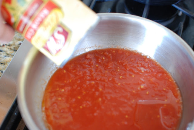 17 1 - Cheese Tortellini in Cream Sauce