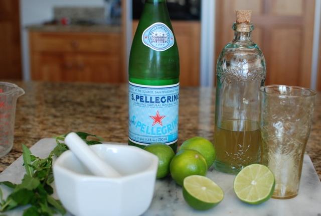 16 1 - Homemade Ginger Ale