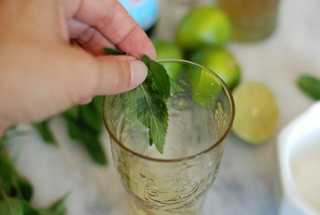 19 1 - Homemade Ginger Ale