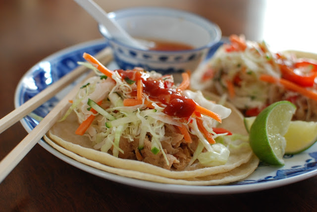 52 - Coconut Ginger Tacos