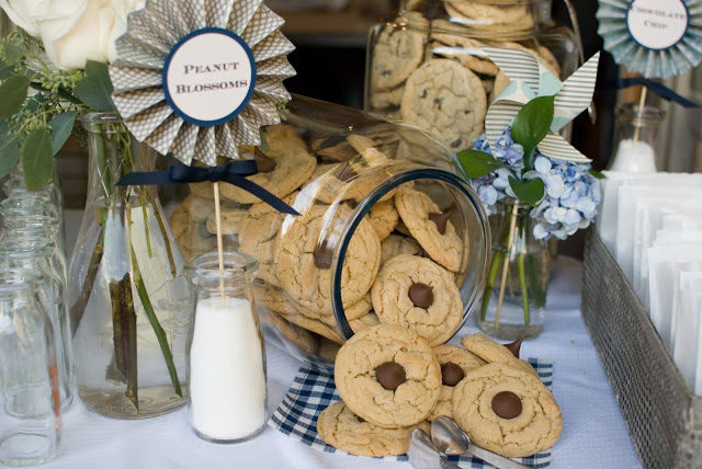 11a - Cookies & Milk