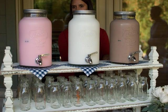 14 - Cookies & Milk