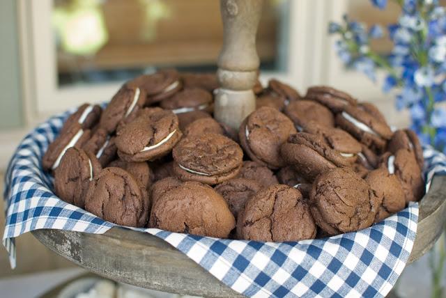 3 - Cookies & Milk