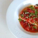 Rosemary Polenta 354 150x150 - Rosemary Polenta with Sauteed Tomatoes